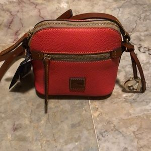 *Sale* Authentic Dooney & Bourke mini crossbody
